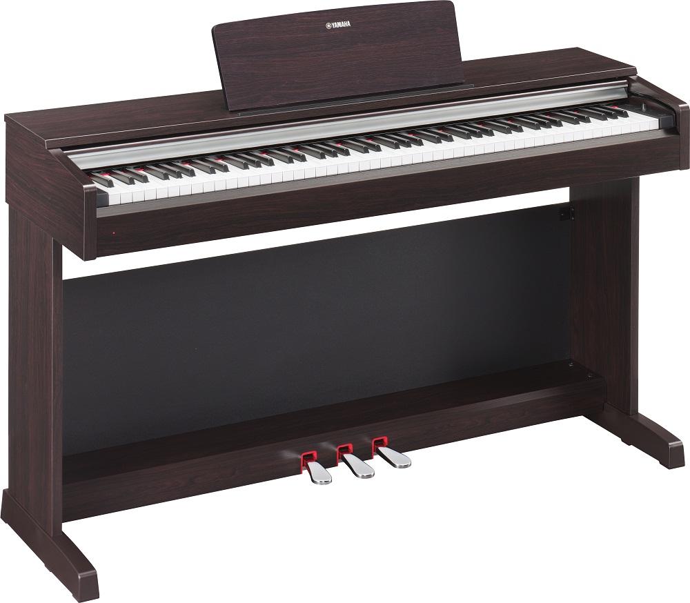 Yamaha Arius YDP142R цифровое пианино