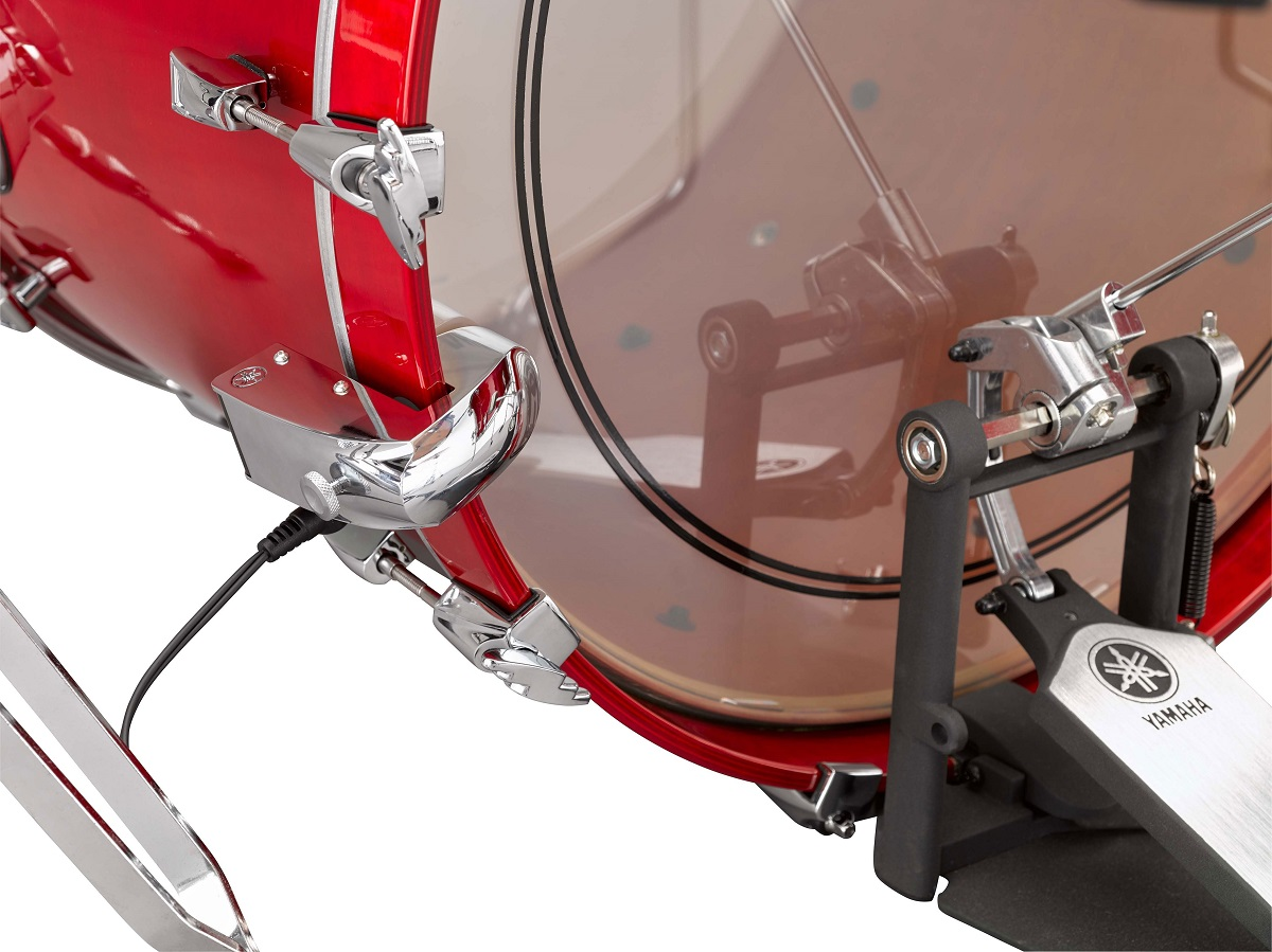 Yamaha DT50K триггер для бас-барабана