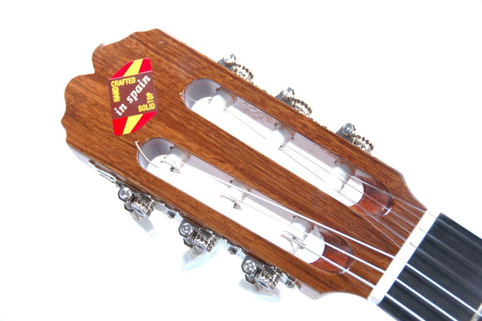 ADMIRA MALAGA Классическая гитара