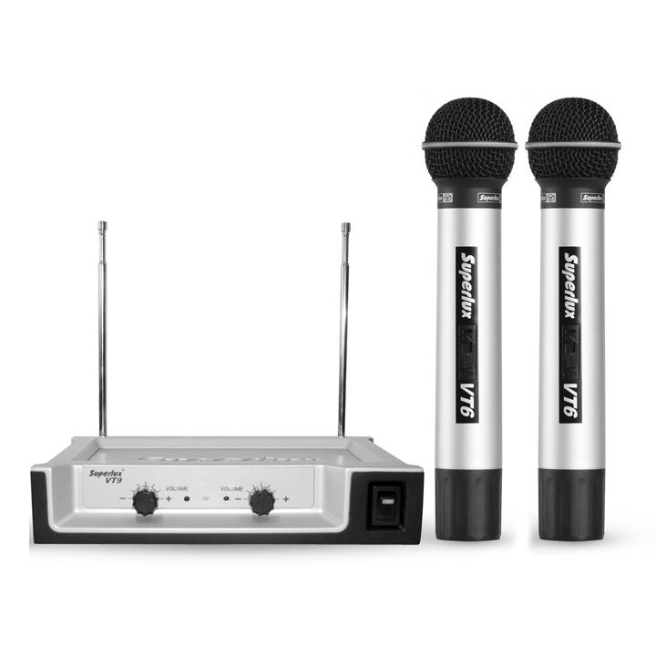 Superlux VT96AA радиосистема VHF