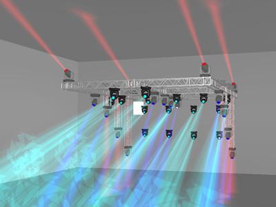 MARQ SceniQ View 3D - JAM.UA