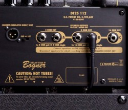 Line6 DT25 speaker outs