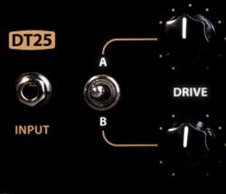 Line6 DT25 input