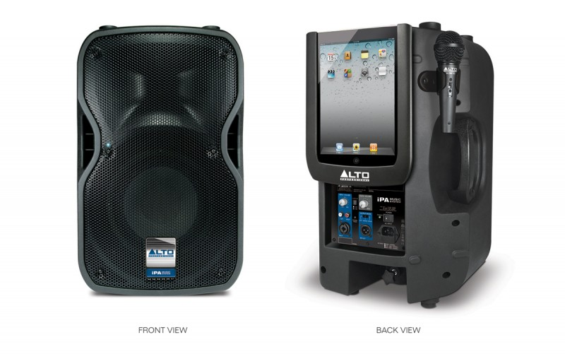 iPA Music System - это