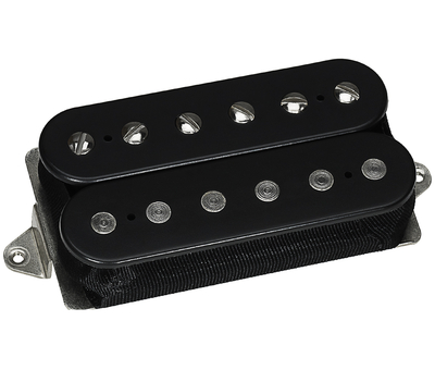 DiMarzio DP254, DP255 Transition Neck & Bridge