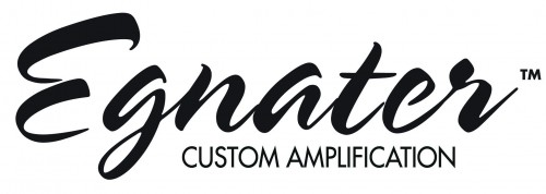 Egnater Amplification