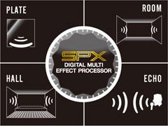 Yamaha Stagepas 400i / 600i компактные PA-системы SPX эффекты