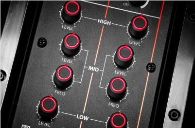 Line6 StageScape L3t mixer