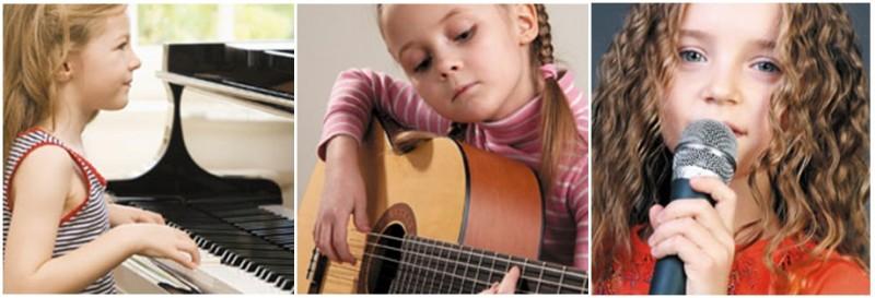 JAM Music School музыкальная школа JAM.UA