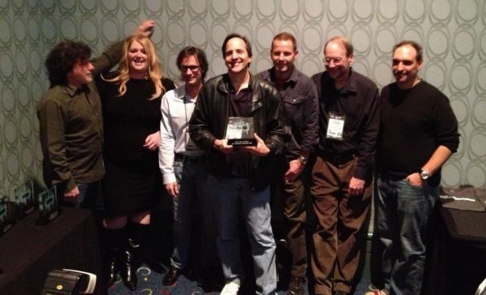 Line6 NAMM 2013 awards
