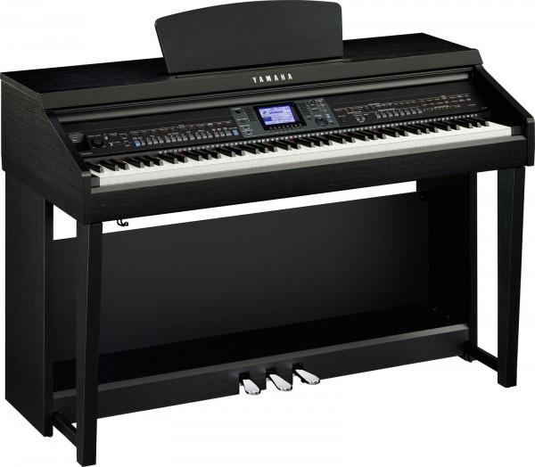 Yamaha Clavinova CVP-601B цифровое пианино