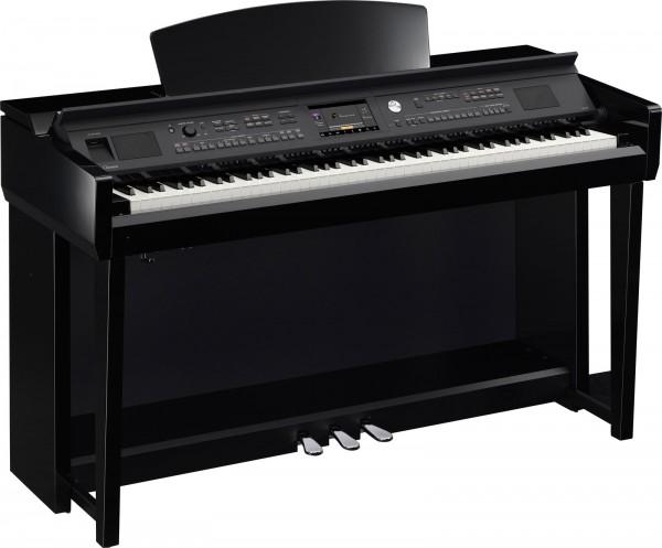 Yamaha Clavinova CVP-605PE цифровое пианино