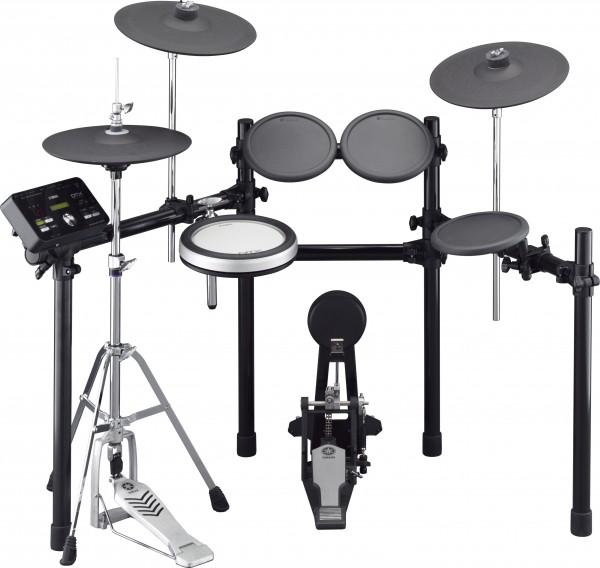 Yamaha DTX532k электронные барабаны купить