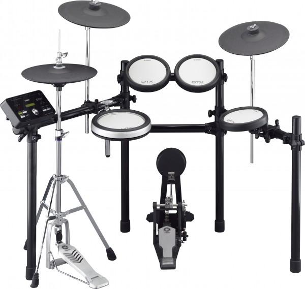 Yamaha DTX562k электронные барабаны купить