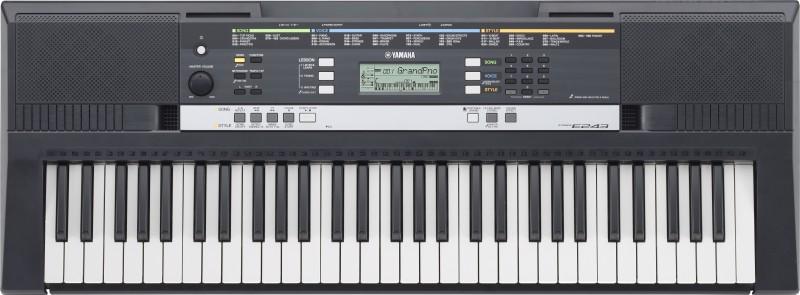 Yamaha PSR-E243 синтезатор