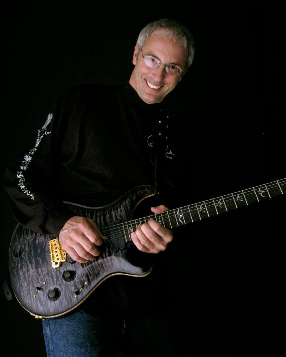 PRS Paul Reed Smith гитара купить в Украине