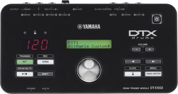 Yamaha DTX502 электронные барабаны купить