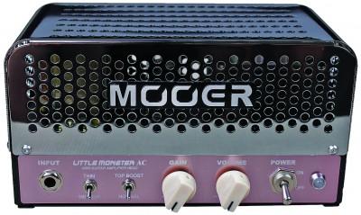 Mooer гитарные микро педали обзор журнал JAM Music Magazine