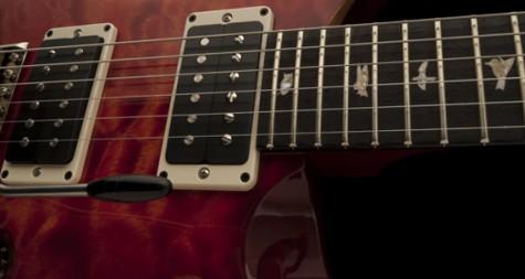 PRS P24 gtrem 2014 купить гитару