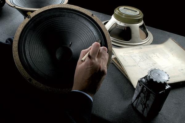 Celestion разбираемся в гитарных динамиках для записи в студии журнал JAM Music Magazine