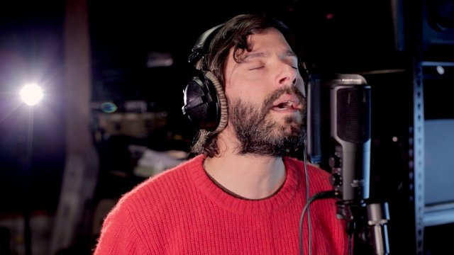 Запись вокала от А до Я. Макс Мортон JAM Music Magazine
