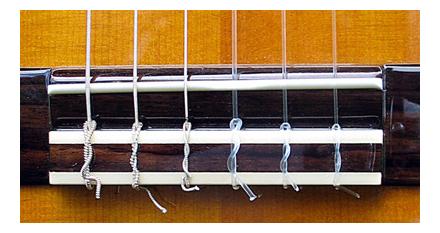 Выбираем струны для гитары статья JAM музыкальный магазин
