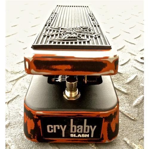педаль Crybaby SC95 Slash