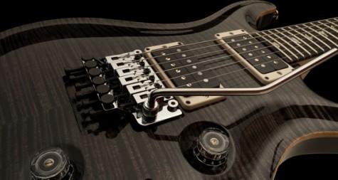 PRS Floyd Custom 24 2014 купить гитару