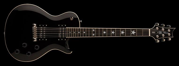PRS SE Marty Friedman 2014 купить гитару