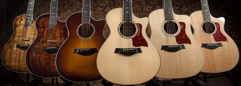 Taylor гитара купить в Украине Киев