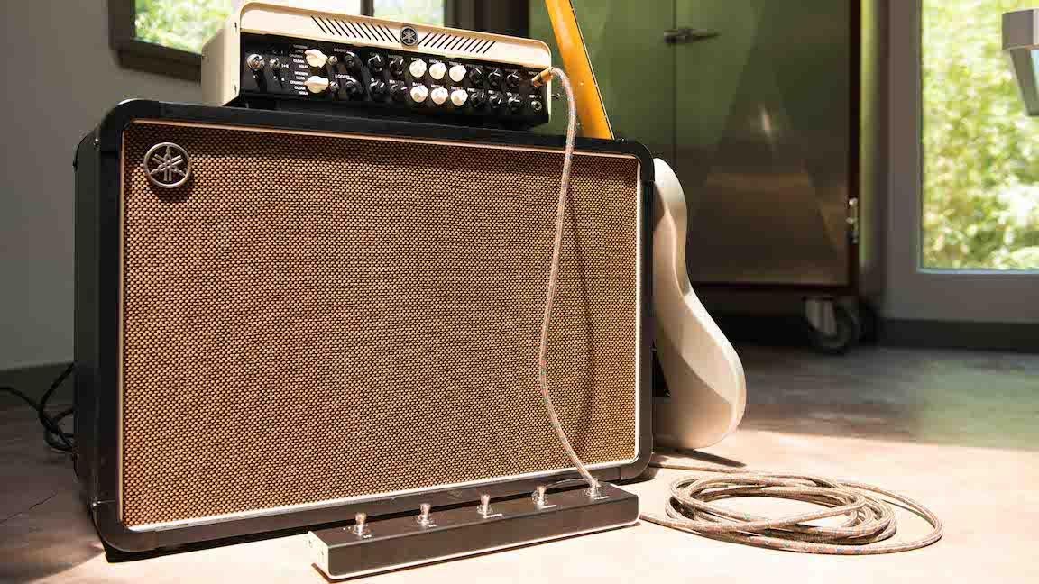 Yamaha THR100HD THR100H гитарные усилители