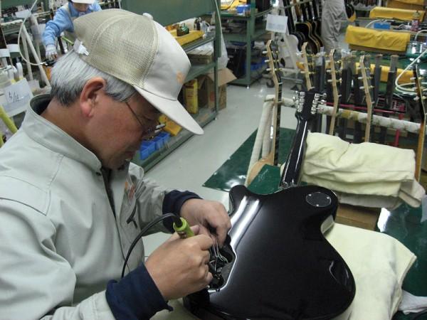 Fujigen guitars FGN купить Украина