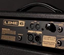 Line6 DT50 MIDI