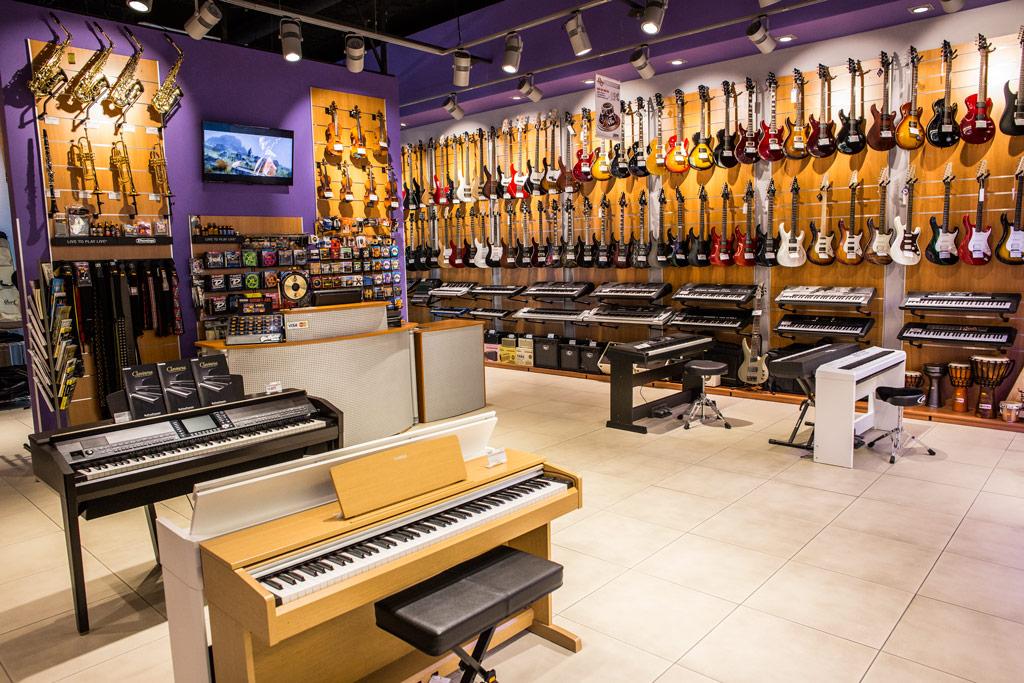 Контакты и график работы магазины сети JAM Yamaha    JAM музыкальные  инструменты 7e736e4eb956b