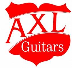 AXL guitars