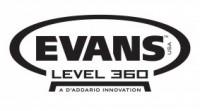 Evans by D`Addario пластики для ударных купить в Украине