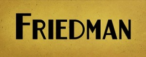 Friedman гитарные усилители купить в Украине