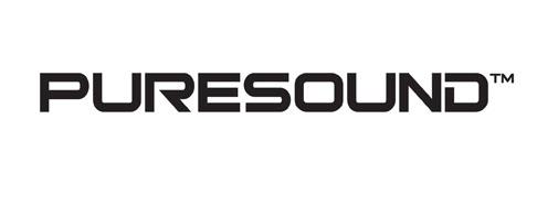Puresound logo