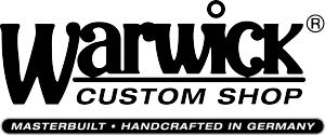Warwick бас-гитары Германия