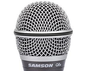 Samson Q8x - JAM.UA