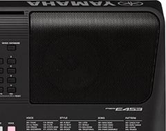 Yamaha PSR-E453 купить JAM.UA