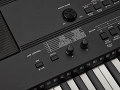 Yamaha PSR-EW400 купить JAM.UA