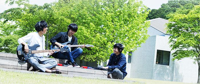 Yamaha SessionCake - JAM.UA