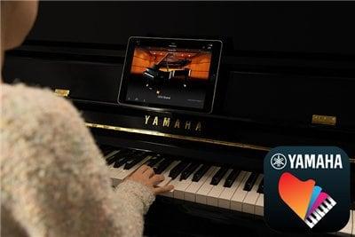 Yamaha Smart Pianist