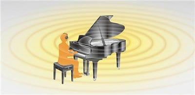 Binaural Sampling Yamaha - JAM.UA