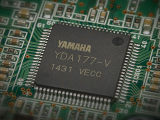 Yamaha PX Series - JAM.UA