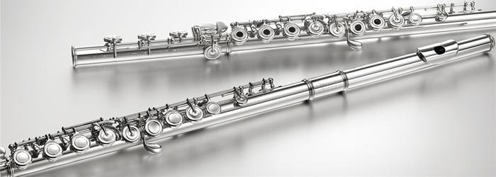 Yamaha Flutes - JAM.UA