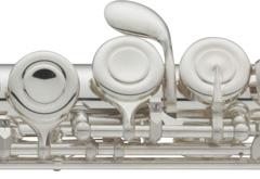 Yamaha YFL Keys - JAM.UA