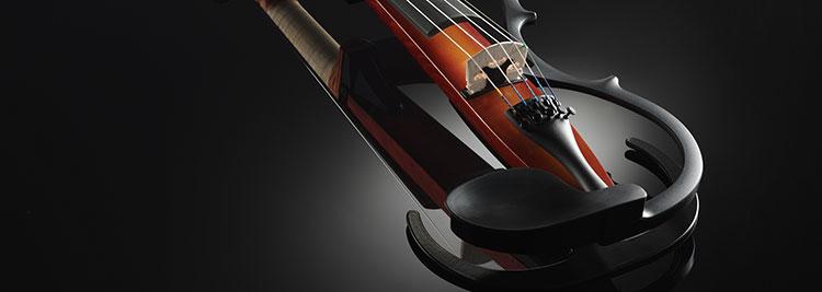 Yamaha Silent Violin YSV-104 - JAM.UA